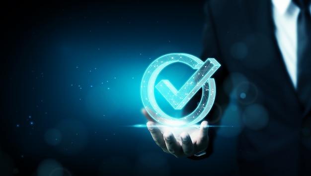 Standaard kwaliteitsgarantie, certificeringsgarantie