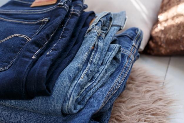 Stapel jeans