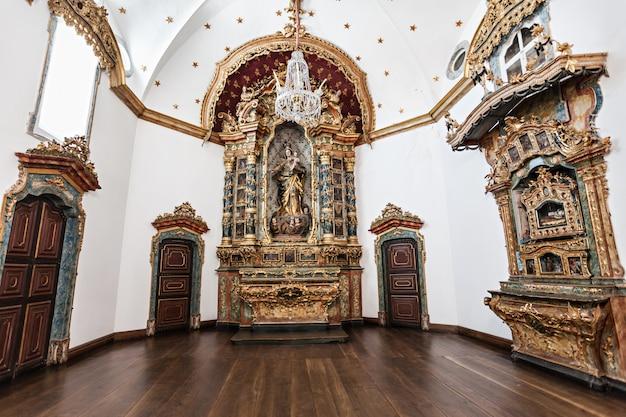 Stedelijk museum interieur