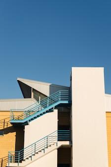 Stedelijke trappen