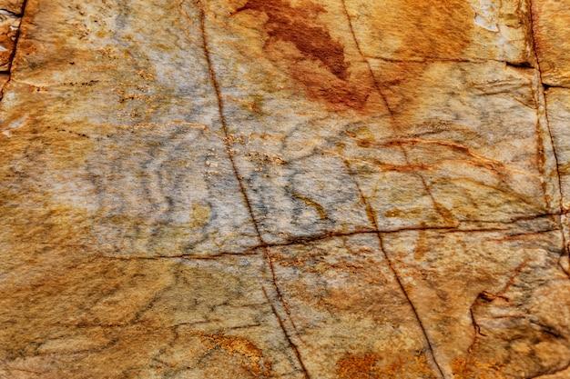 Steen graniet natuurlijke oppervlaktetextuur. structureel oppervlakclose-up.