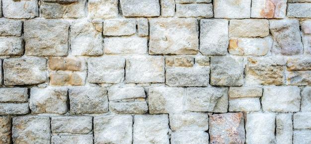 Steen textuur achtergrond. muur buiten.