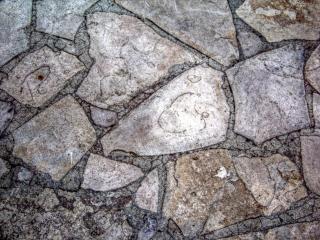 Steen textuur, patroon