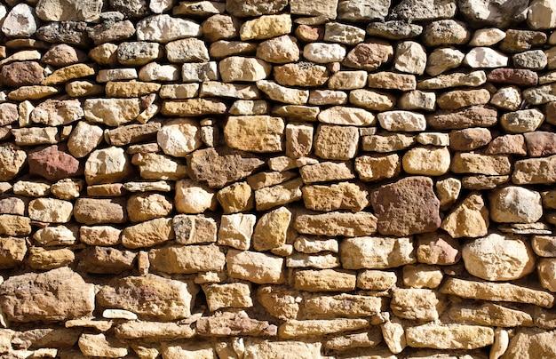 Steen vloer textuur