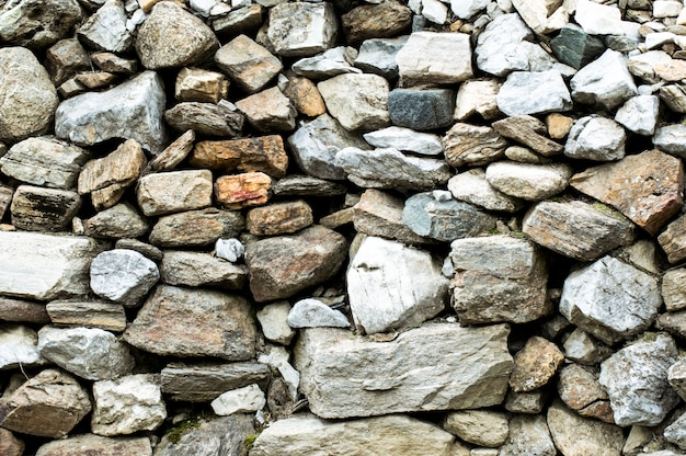 Stenen achtergrondpatroon