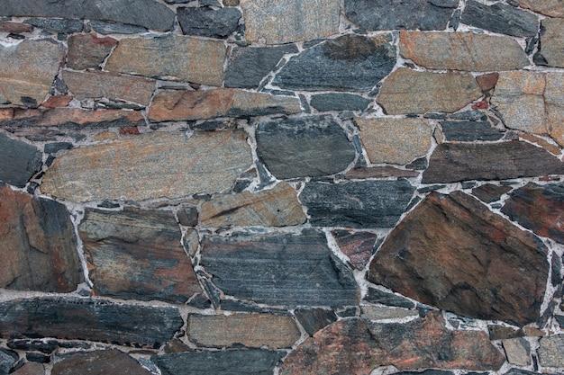 Stenen muur achtergrond