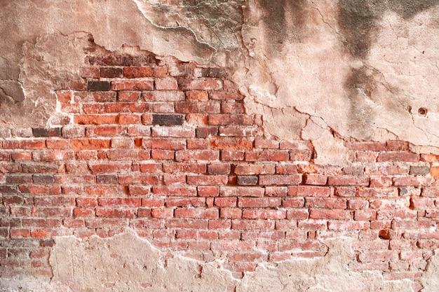 Stenen muur achtergrondstructuur