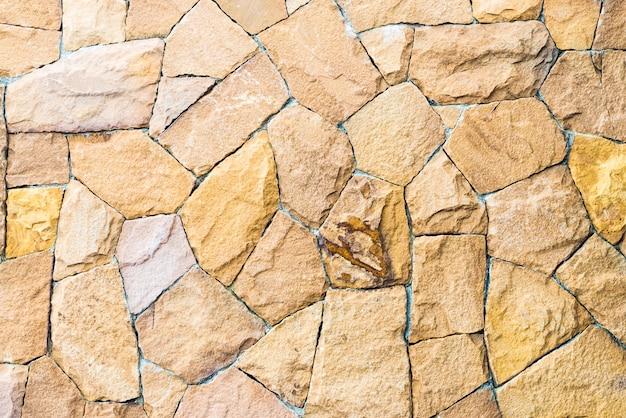 Stenen muur texturen