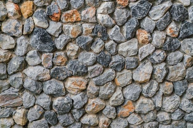 Stenen muur textuur achtergrond