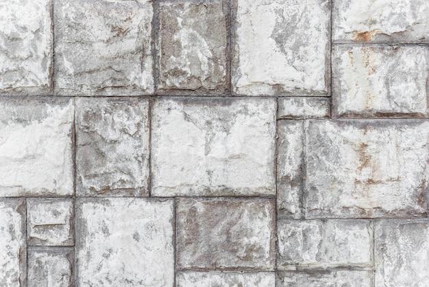 Stenen muur textuur