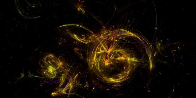 Sterren veld achtergrond sterrenhemel ruimte achtergrond textuur