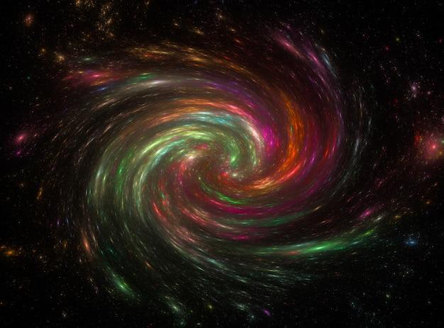 Sterren veld achtergrond. sterrige kosmische ruimtetextuur als achtergrond. kleurrijke sterrenhemel outer space achtergrond