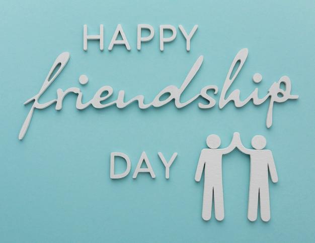 Stillevenassortiment voor vriendschapsdag