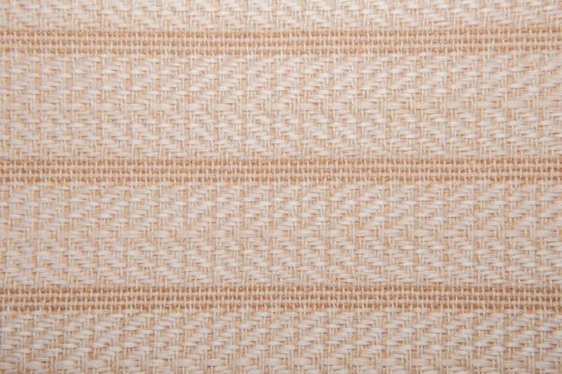 Stof blind gordijn textuur