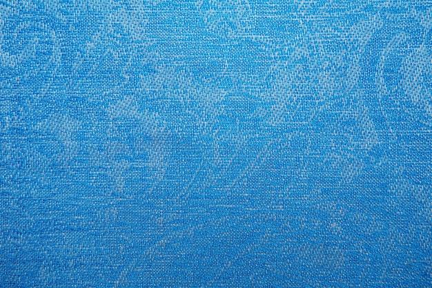 Stof patroon textuur close-up