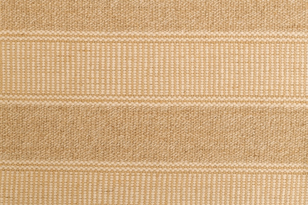 Stof textuur achtergrondbehang, beige natuurlijke schaduw