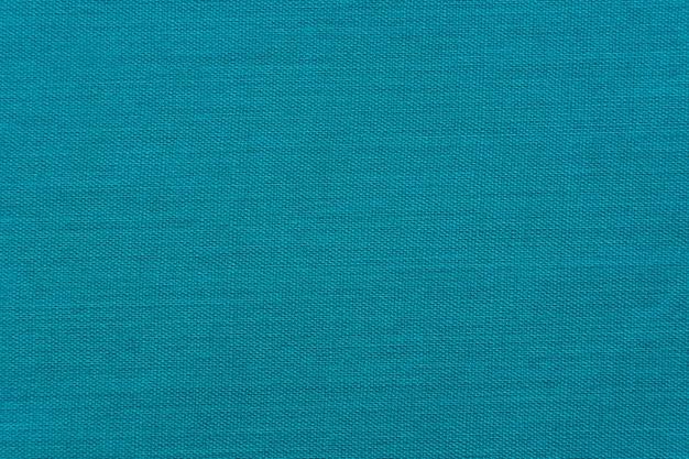 Stof textuur blauw