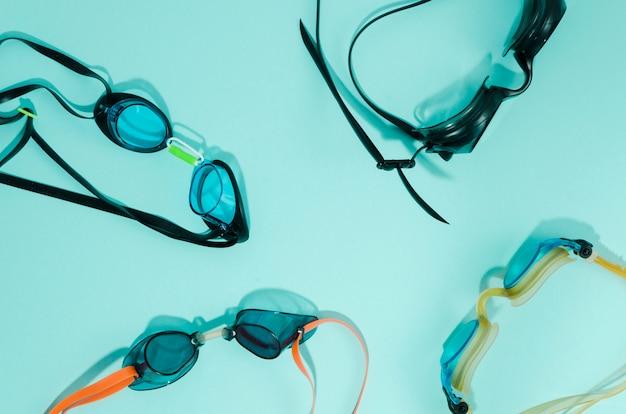 Stofbril