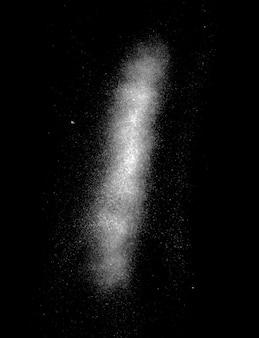 Stortbui overlay abstract regen storm