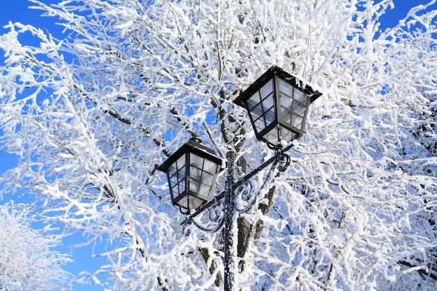 Straatlamp