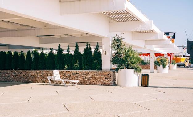 Strand in sotsji