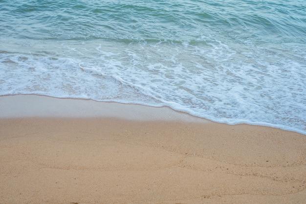 Stranden en zee