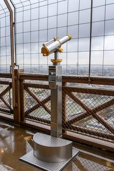 Street telescoop