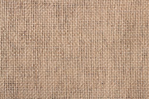 Stro mat achtergrond, close-up