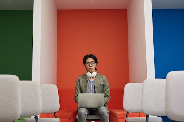 Student online studeren