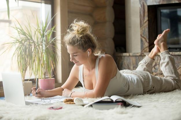 Studeren thuis