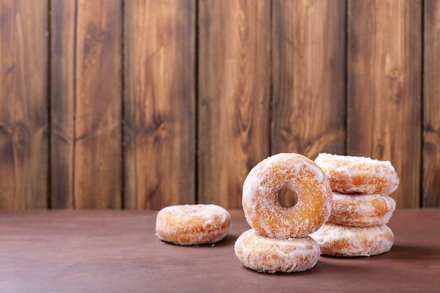 Suiker donuts
