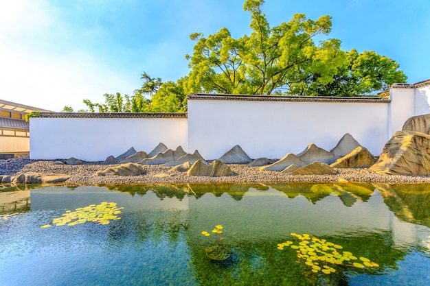 Suzhou tuinen