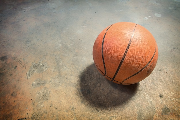 Symbool basketbal icoon sport fitness