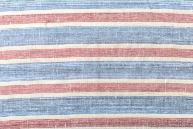 Tafelkleed met strepen