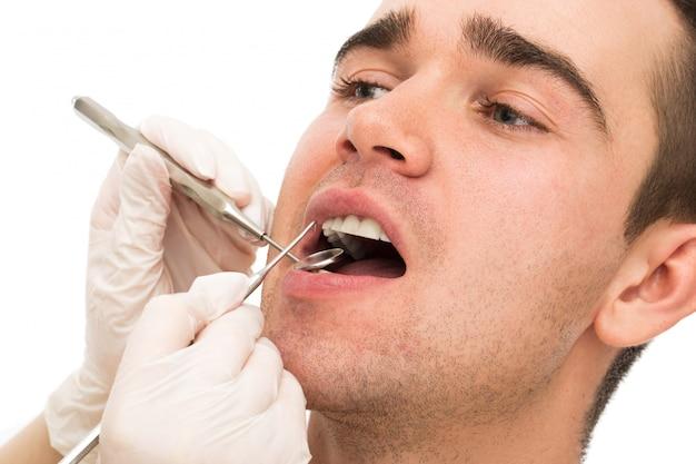 Tandheelkunde