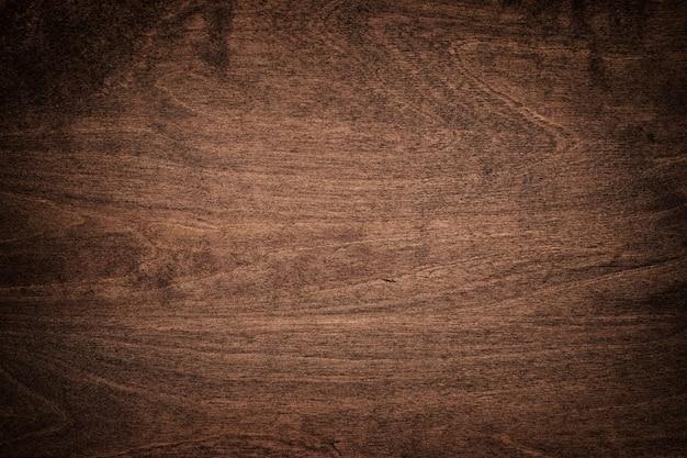 Teakhouten materiaalmuur en textuur voor vintage behang