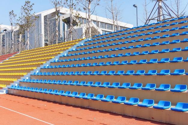 Teamveld gebeurtenis kleur sectie zitplaatsen