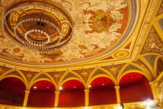 Teatro verdi, triëst