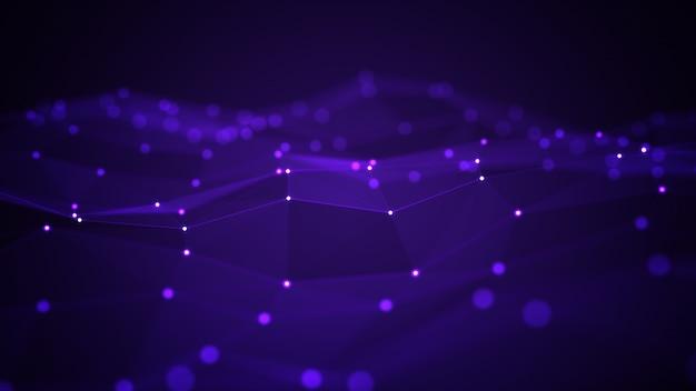 Technologie netwerk