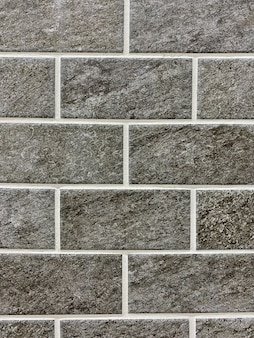 Tegels naadloze patroon grijze keramische tegel achtergrond