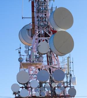 Telecommunicatie antennes