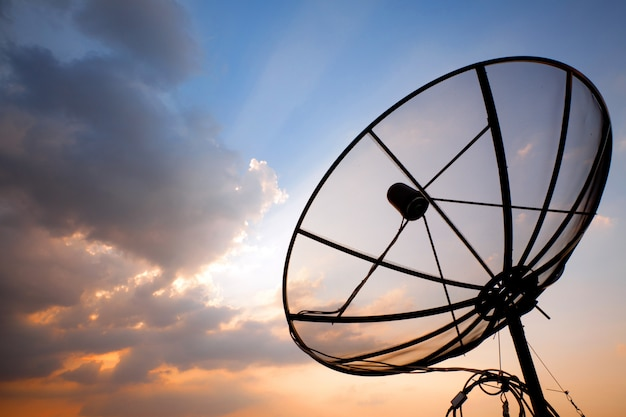Telecommunicatiesatelliet