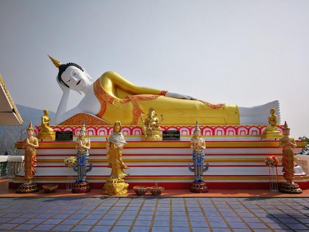 Tempels en pagodes zijn prachtige culturele bezienswaardigheden