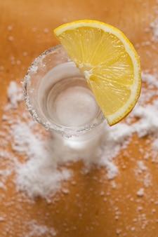 Tequila schoot