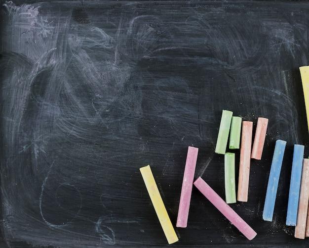 Terug naar school heksen schoolbord
