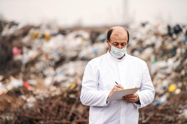 Testen en voorkomen van verspreiding van besmettelijk virus