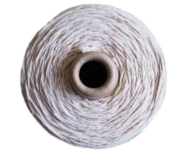 Textieldraden industrie