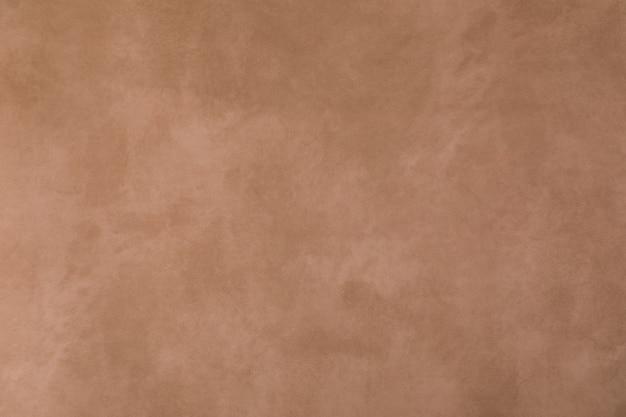 Textuur abstracte bruin leer achtergrond