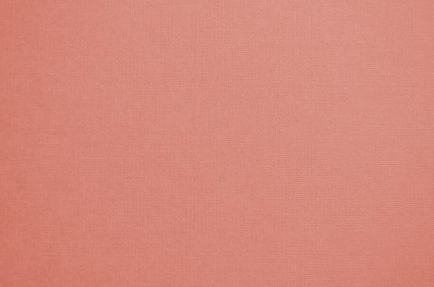 Textuur abstracte koraal papier achtergrond.