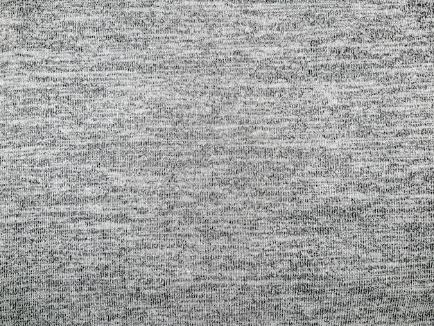 Textuur achtergrond lichtgrijze stoffendoek